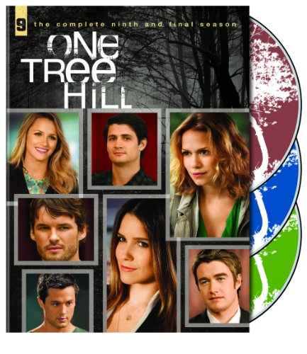 One Tree Hill: The Complete Ninth Season [DVD] [Import]
