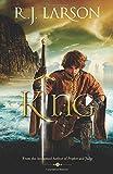 King (Books of the Infinite) (Volume 3)