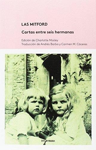 Las Mitford. Cartas entre seis hermanas (Otros Mares)