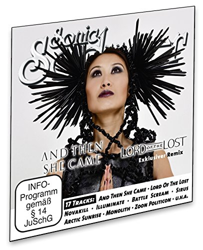 Sonic Seducer 07/08-2016 + 2 CDs mit exklusiven Songs und Remixen von In Extremo, Tanzwut, Lord Of The Lost u.v.a. + WGT-Special + Mittelalter-Special + exkl. Sticker u.v.m.