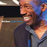 There's Blues Everywhere - Alvin Queen