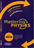 img - for MasteringPhysics with Pearson eText Student Access Kit (ME Component) book / textbook / text book