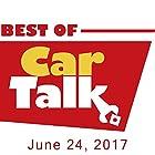 The Best of Car Talk (USA), Blame it on Bernoulli, June 24, 2017 Radio/TV von Tom Magliozzi, Ray Magliozzi Gesprochen von: Tom Magliozzi, Ray Magliozzi