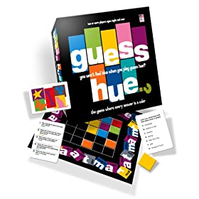 Click to order the Guess Hue Game from Amazon!