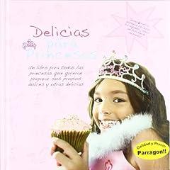 Delicias para princesas