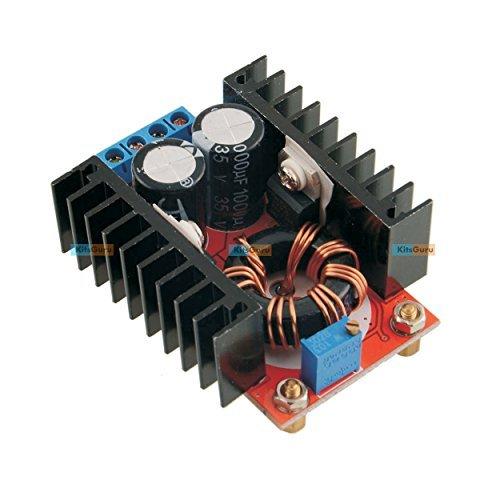 KitsGuru 150W DC DC Boost Converter