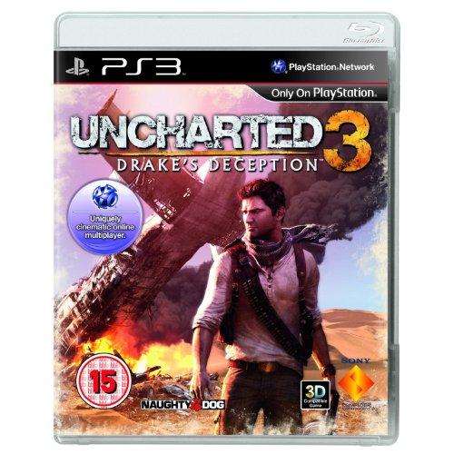Uncharted 3 : L'Illusion de Drake (Pass Online)