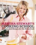 Martha Stewart's Cooking School: Less...