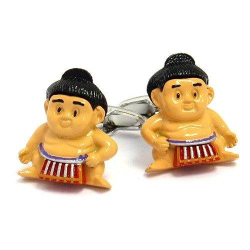 sumo-wrestler-fighting-asian-gemelli-scatola-e-panno-di-pulizia