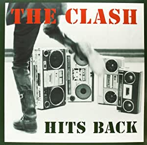 Hits Back [180 Gram]