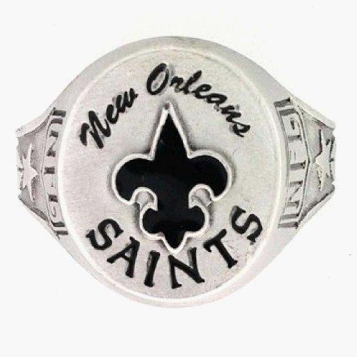 New Orleans Saints Rings Size 12