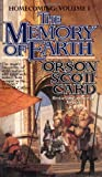 The Memory of Earth (0812532597) by Card, Orson Scott