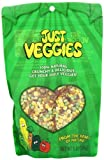 Just Tomatoes Just Veggies (8-Ounces ), Large Pouch (Pack of 2)