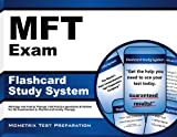 9781610720168: MFT Exam Flashcard Study System: Marriage and Family Therapy Test Practice Questions & Review for the Examination in Marital and Family Therapy (Cards)