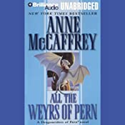 All the Weyrs of Pern: Dragonriders of Pern | Anne McCaffrey