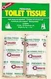 Coghlan's Toilet Tissue 2 - Pk.
