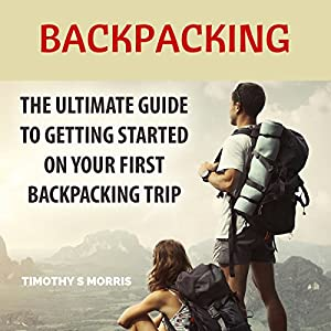 Backpacking Audiobook