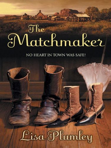 Image of The Matchmaker (Morrow Creek)