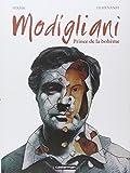 Modigliani : prince de la bohème