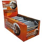 Bodybuilding Warehouse Flapjacks X 24 Bars Chocolate Pecan