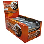 Bodybuilding Warehouse Flapjacks X 24...