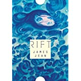 Rift ~ James Jean