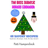 The Best Diabetic Holiday Cookbook