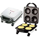 Brentwood Appliances 4-portion Arepa Maker