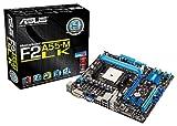 Asus F2A55-M LK Motherboard (Socket FM2, AMD A55 FCH, 2x DDR3, 6x S-ATA 300, Micro ATX, PCI Express 2.0, Network iControl, AI Suite II)
