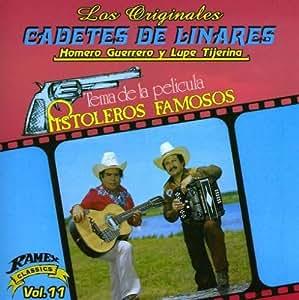 De Linares Pistolero Famosos Other Modern Jazz - Amazon.com Music