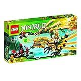 LEGO Ninjago 70503 - Goldener Drache - LEGO