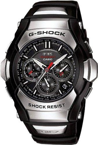 CASIO (カシオ) 腕時計 G-SHOCK タフソーラー電波時計 GIEZ GS-1300-1AJF メンズ