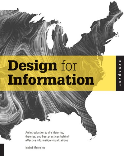 Design for Information: An Introduction to the