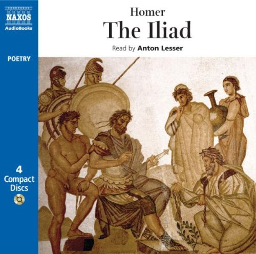 a literary analysis of a poem illiad by homer The iliad by homer is an epic poem focused on the wrath of the character achilles this wrath guided achilles to be a great warrior for the greeks during the trojan war, but this wrath also extended into his relationships with his fellow greeks.