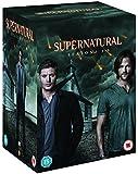 Supernatural - Season 1-9 [DVD]