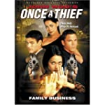 NEW Once A Thief-family Business (DVD)