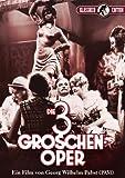 Die 3-Groschen-Oper (2 DVDs, NTSC)
