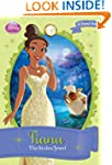 Disney Princess Tiana: The Stolen Jew...