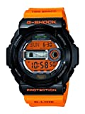 Casio Men's Quartz Watch G-Shock GLX-150-4ER with Rubber Strap