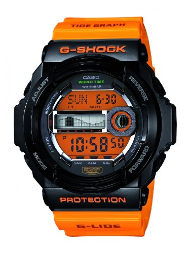 casio g shock glx 150 4er g shock watch armbanduhr uhr. Black Bedroom Furniture Sets. Home Design Ideas