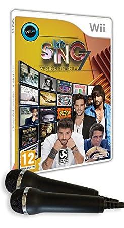 Lets Sing 7 - Versión Española + Micrófonos