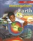 Investigations Earth Science