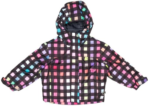 Roxy Mini Jet Double Breasted Girl's Jacket