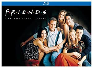 Friends: The Complete Series [Blu-ray] from Warner Home Video