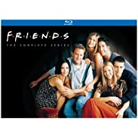Friends: The Complete Series Collection on Blu-ray