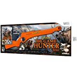 Cabela's Big Game Hunter 2010 with Gun - Wii Standard Edition