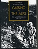 img - for Cassino to the Alps: U.S. Army in World War II (The Mediterranean Theater) book / textbook / text book