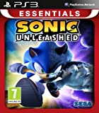 Sonic Unleashed - Essentials