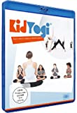 KidYogi [Blu-ray]
