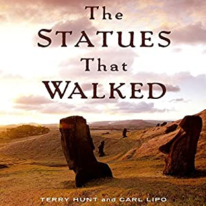 The Statues That Walked Audiobook